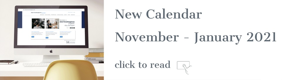 New Calendar Available